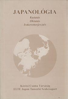 Yamaji Masanori - Japanológia [antikvár]
