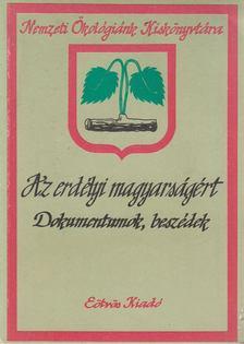 Für Lajos - Az erdélyi magyarságért [antikvár]