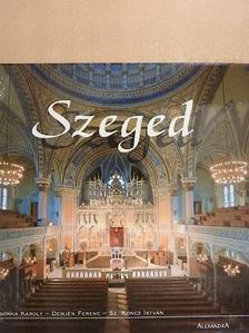Csonka Károly - Szeged [antikvár]