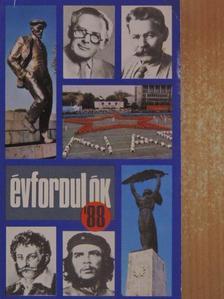 Botos János - Évfordulók '88 [antikvár]