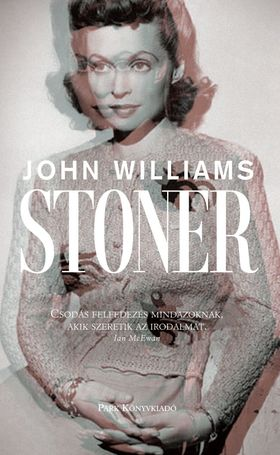 WILLIAMS JOHN - Stoner