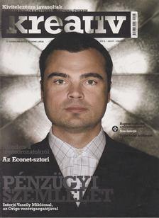 Szigeti Péter - Kreatív 2011. 5. [antikvár]