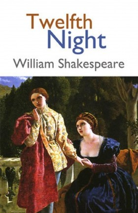 William Shakespeare - Twelfth Night [eKönyv: epub, mobi]