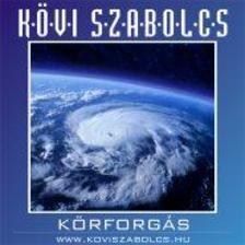 Kövi Szabolcs - LEBEGÉS - CD -