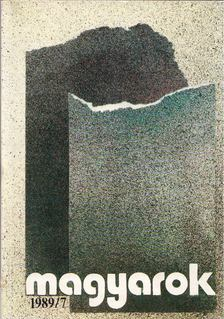 Bartis Ferenc - Magyarok 1989/7 [antikvár]