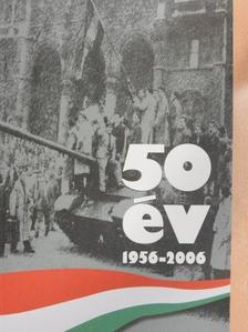 Bárczay Gyula - 50 év [antikvár]