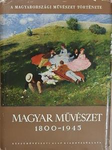 Genthon István - A magyarországi művészet története 2. [antikvár]