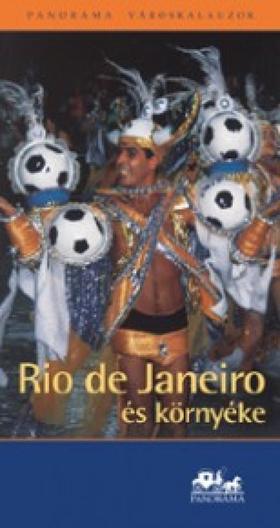 Dr. Hirschler Katalin - Rio de Janeiro