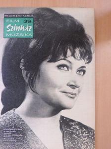 Albert István - Film-Színház-Muzsika 1972. szeptember 23. [antikvár]
