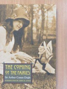 Sir Arthur Conan Doyle - The Coming of the Fairies [antikvár]
