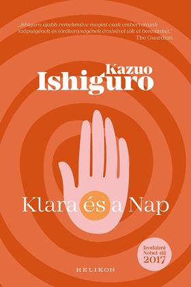 Ishiguro, Kazuo - Klara és a Nap
