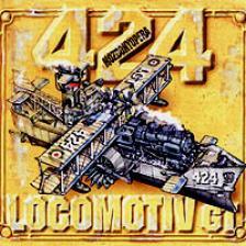 L.G.T. - 424 MOZDONYOPERA / LGT