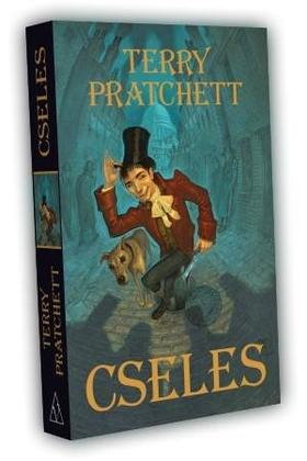 Terry Pratchett - Cseles