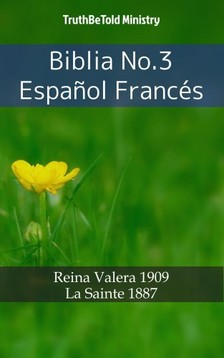 TruthBeTold Ministry, Joern Andre Halseth, Cipriano De Valera - Biblia No.3 Espanol Francés [eKönyv: epub, mobi]