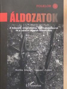 Dr. Bodó László - Áldozatok [antikvár]