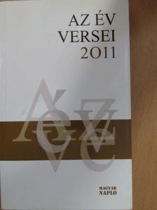 Ágh István - Az év versei 2011 [antikvár]
