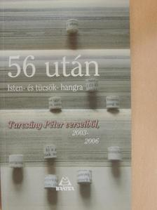 Turcsány Péter - 56 után [antikvár]