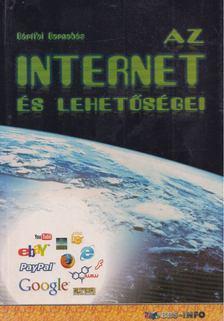 BÁRTFAI BARNABÁS - Az internet és lehetőségei [antikvár]