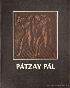 Kontha Sándor - Pátzay Pál [antikvár]