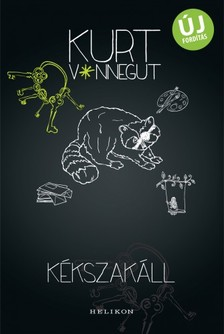 Kurt Vonnegut - Kékszakáll [eKönyv: epub, mobi]