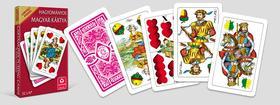 Cartamundi - Magyar kártya hagyományos, limitált