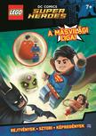 Lego DC: Másvilági liga / Superman minifigurával