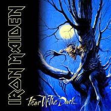 Iron Maiden - FEAR OF THE DARK (REMASTERED) - CD