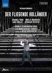 Wagner - DER FLIEGENDERHOLLANDER DVD MINKOWSKI