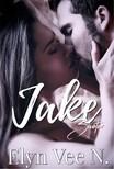N. Elyn Vee - Jake [eKönyv: epub, mobi]