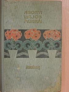 Abonyi Lajos - Árvaleányhaj [antikvár]