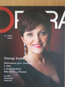 Oláh András - Opera 2016. május-június [antikvár]