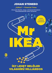 Stenebo, Johan - Mr  IKEA
