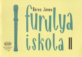 BÉRES J. - FURULYAISKOLA II