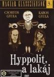 HYPPOLIT, A LAKÁJ - DVD - MAGYAR KLASSZIKUSOK 3. -
