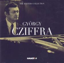 LISZT, GERSHWIN, STRAUSS, WAGNER, VERDI - CZIFFRA GYÖRGY - THE MASTER COLLECTION 3CD