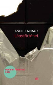 Ernaux, Annie - Lánytörténet