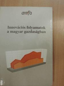 Tamás Pál - Innovációs folyamatok a magyar gazdaságban - Floppyval [antikvár]