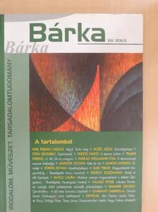 Acél Géza - Bárka 2011/2. [antikvár]