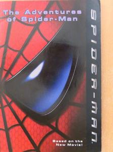 David Koepp - The Adventures of Spider-Man [antikvár]
