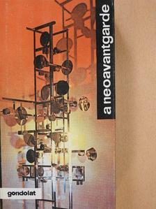 Herbert Marcuse - A neoavantgarde [antikvár]