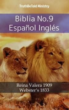 TruthBeTold Ministry, Joern Andre Halseth, Cipriano De Valera - Biblia No.9 Espanol Inglés [eKönyv: epub, mobi]