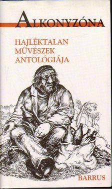 HÁY JÁNOS - Alkonyzóna [antikvár]