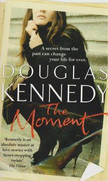 Douglas Kennedy - The Moment [antikvár]