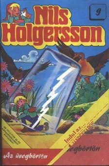 Selma Lagerlöf - Nils Holgersson 9. [antikvár]