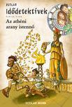 Fabian Lenk - Az athéni arany istennő