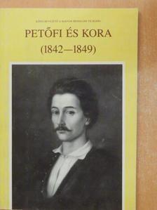 Kerényi Ferenc - Petőfi és kora [antikvár]