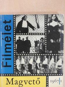 A. Brzozowski - Filmélet 1967/I. [antikvár]