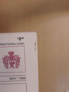 Géza Piszel - Magyar Örökségi Szemle May 1986. [antikvár]