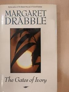 Margaret Drabble - The Gates of Ivory [antikvár]
