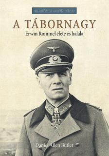 Daniel Allen Butler - A tábornagy